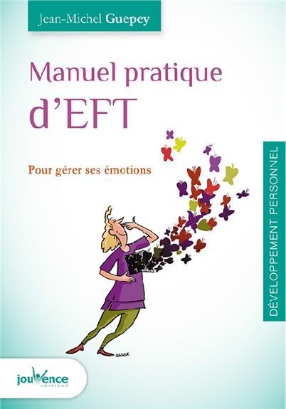 MANUEL PRATIQUE D'EFT