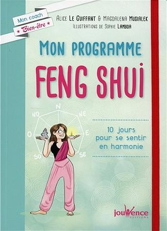 PROGRAMME FENG-SHUI (MON)