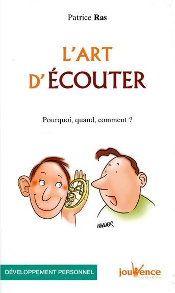 ART D'ECOUTER (L')