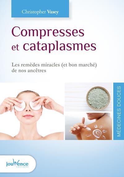 COMPRESSES ET CATAPLASMES