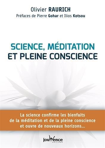 SCIENCES MEDITATION ET PLEINE CONSCIENCE
