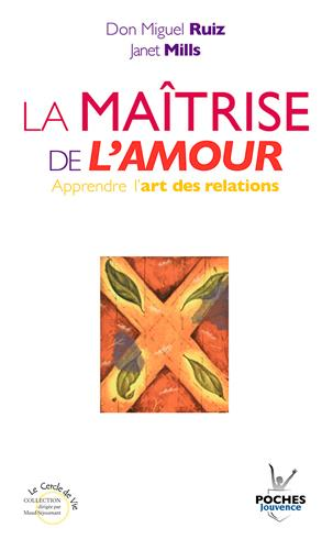 MAITRISE DE L'AMOUR (LA)