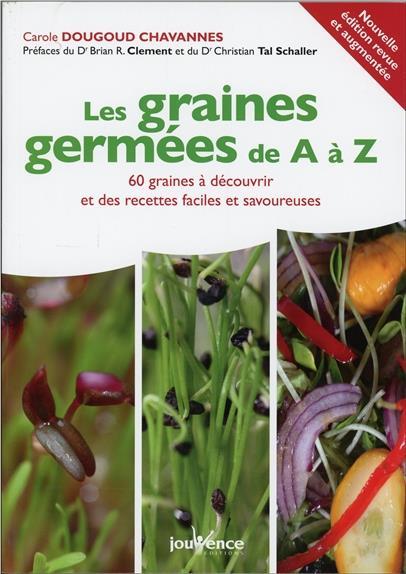 GRAINES GERMEES DE A A Z (LES)