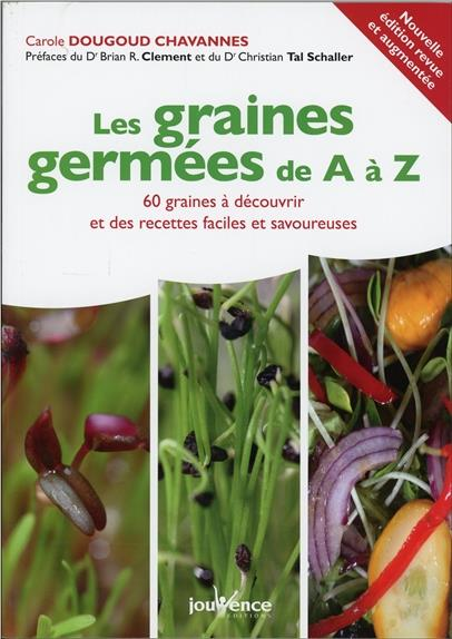 GRAINES GERMEES DE A A Z (LES)
