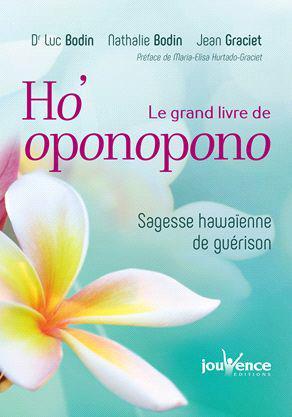 GRAND LIVRE DE HO'OPONOPONO (LE)
