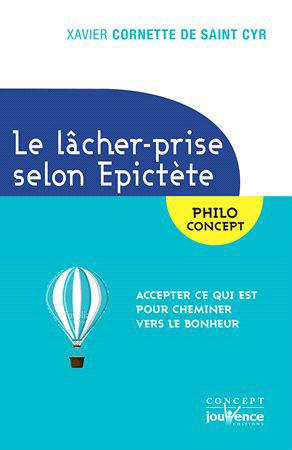 LACHER-PRISE AVEC EPICTETE (LE)