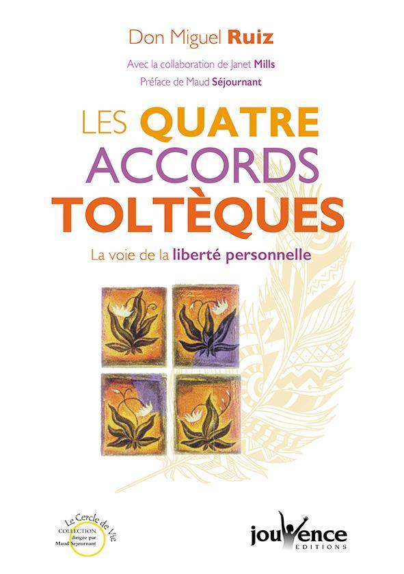 QUATRE ACCORDS TOLTEQUES (LES)