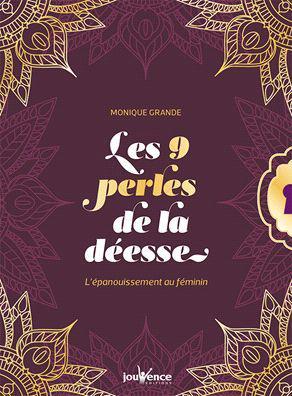 9 PERLES DE LA DEESSE (LES)