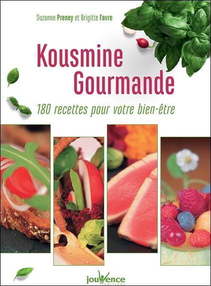 KOUSMINE GOURMANDE