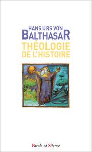 THEOLOGIE DE L HISTOIRE