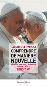 COMPRENDRE DE MANIERE NOUVELLE