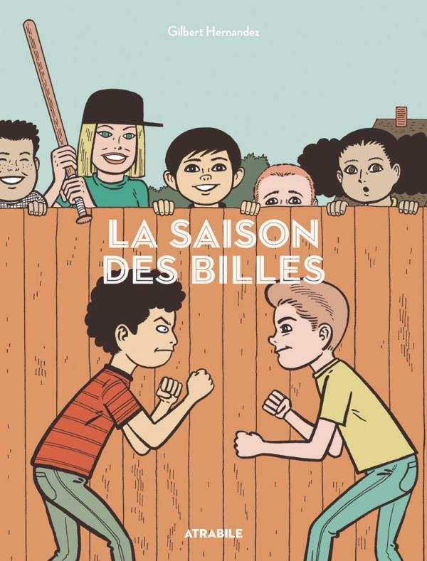 SAISON DES BILLES (LA)