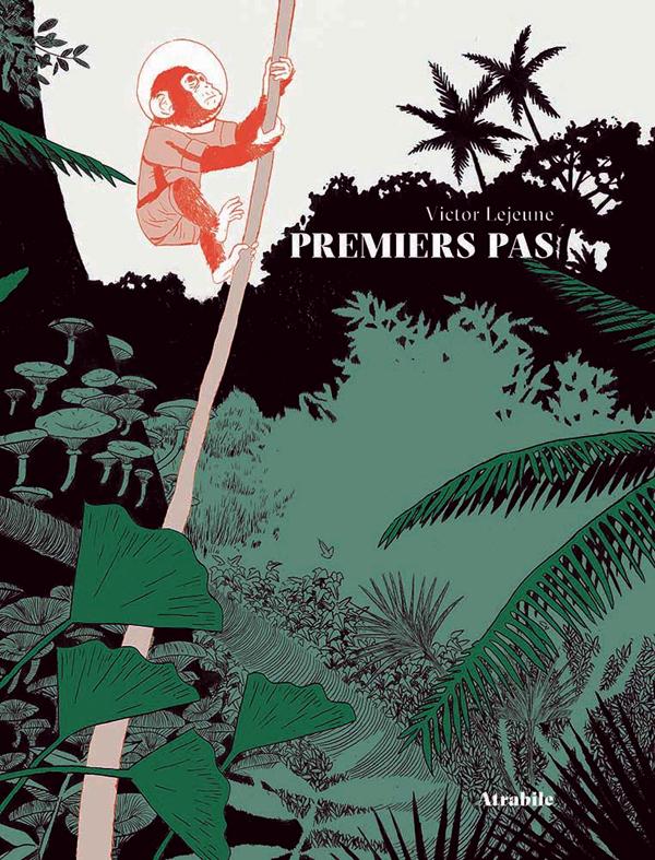 PREMIERS PAS