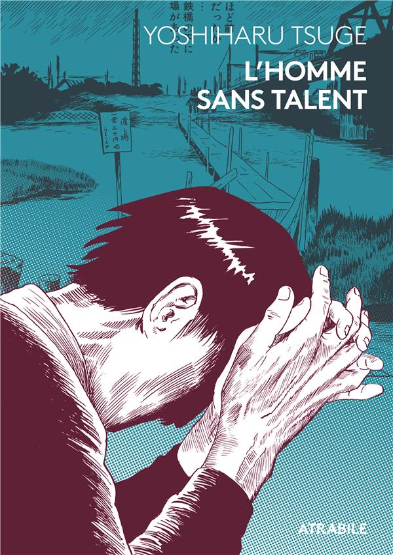 L' HOMME SANS TALENT