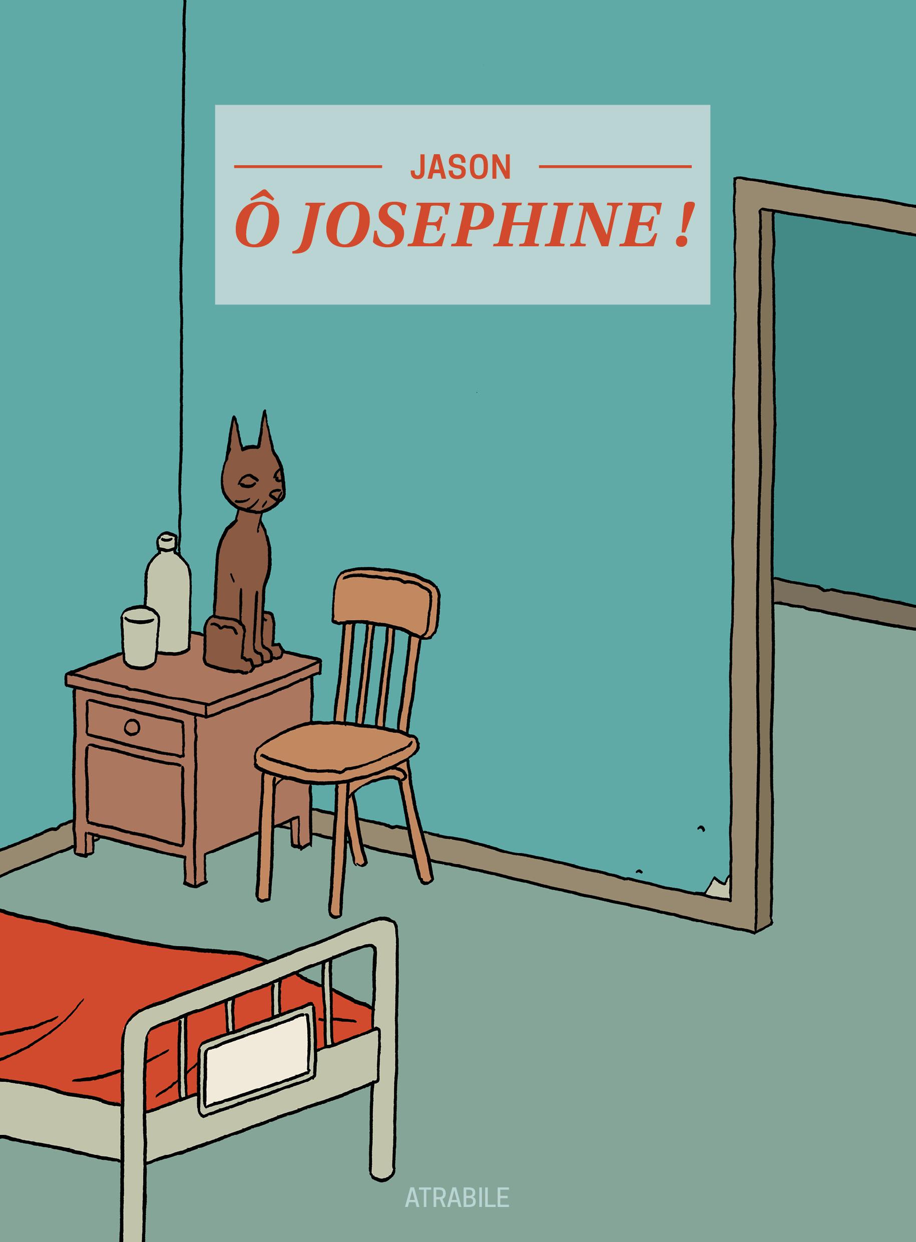 O JOSEPHINE !