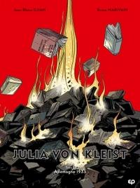 JULIA VON KLEIST T2