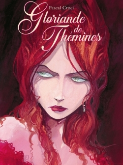 GLORIANDE DE THEMINES