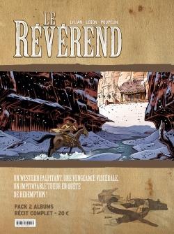 LE REVEREND - COFFRET - LE REVEREND - PACK 2 VOL