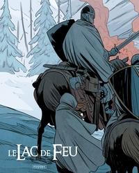 LE LAC DU FEU - PACK DECOUVERTE 3 VOLUMES - COFFRET LAC DE FEU