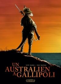 UN AUSTRALIEN A GALLIPOLI