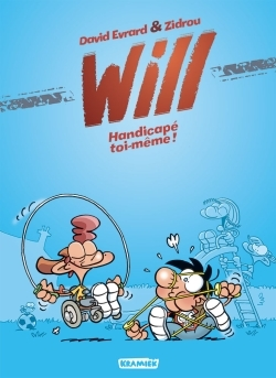 WILL TOME 2
