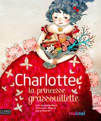 CHARLOTTE LA PRINCESSE GRASSOUILLETTE