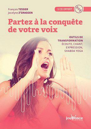 PARTEZ A LA CONQUETE DE VOTRE VOIX AVEC CD