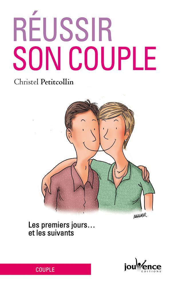 REUSSIR SON COUPLE