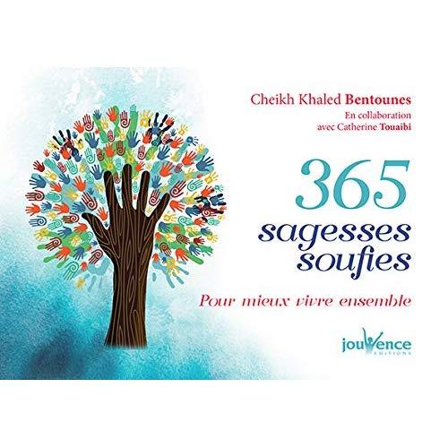 365 SAGESSES SOUFIES