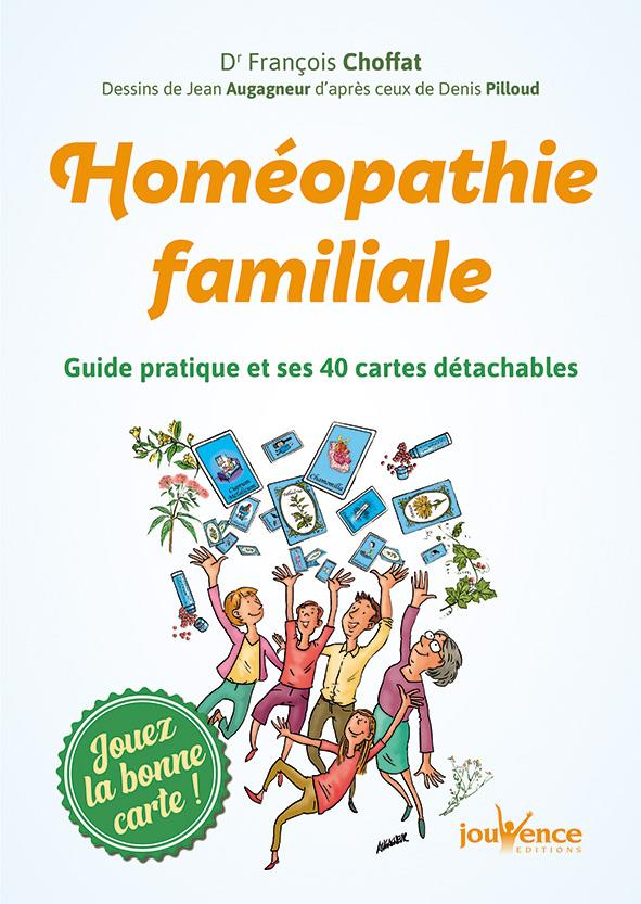 HOMEOPATHIE FAMILIALE
