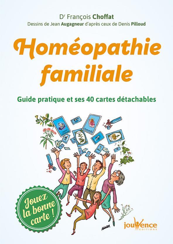 HOMEOPATHIE FAMILIALE