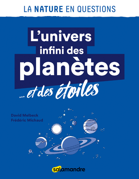 L'UNIVERS INFINI DES PLANETES... ET DES ETOILES