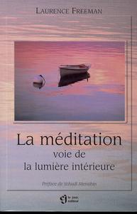 MEDITATION VOIE LUMIERE INTE