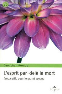 ESPRIT PAR-DELA LA MORT