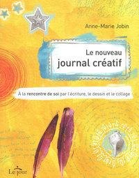 NOUVEAU JOURNAL CREATIF