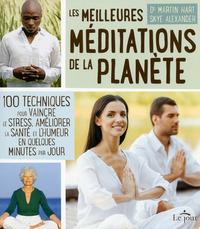 LES MEILLEURES MEDITATIONS DE LA PLANETE