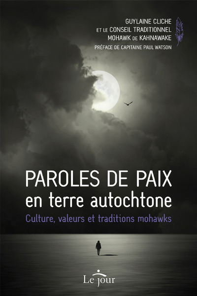 PAROLES DE PAIX EN TERRE AUTOCHTONE