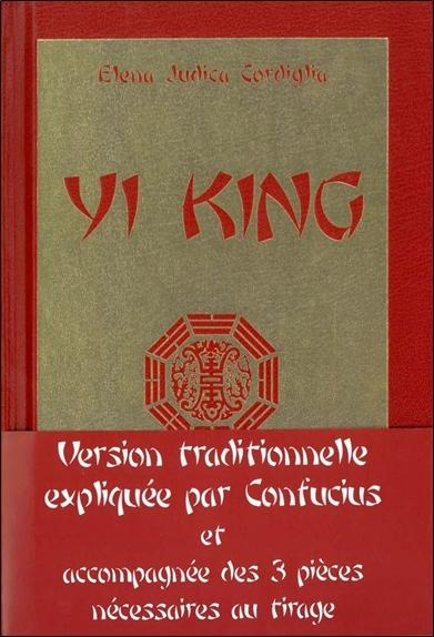YI KING - LIVRE