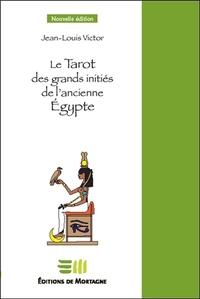 LE TAROT DES GRANDS INITIES DE L'ANCIENNE EGYPTE - COFFRET