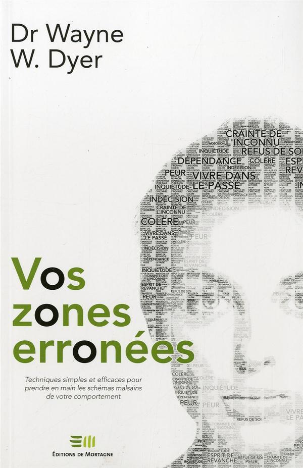 ZONES ERRONEES (VOS)