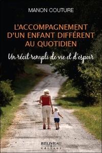 L'ACCOMPAGNEMENT D'UN ENFANT DIFFERENT AU QUOTIDIEN