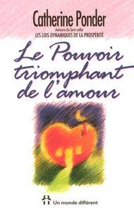 POUVOIR TRIOMPHANT DE L AMOUR