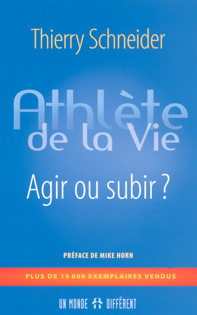 ATHLETE DE LA VIE