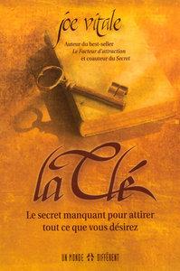 CLE - SECRET MANQUANT PR ATTIR