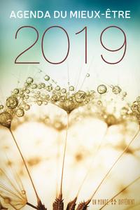 AGENDA DU MIEUX-ETRE 2019