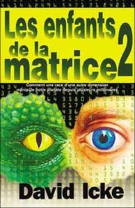 ENFANTS DE LA MATRICE T.2