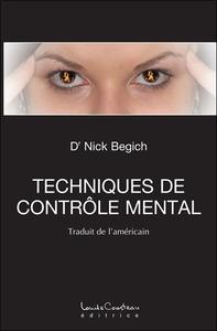 TECHNIQUES DE CONTROLE MENTAL