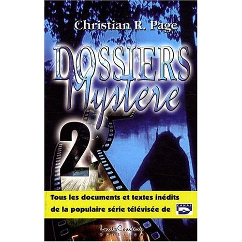 DOSSIERS MYSTERE 2