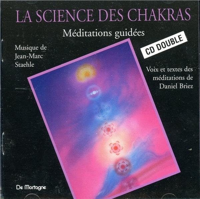 LA SCIENCE DES CHAKRAS - LIVRE AUDIO 2 CD