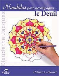 MANDALAS POUR ACCOMPAGNER LE DEUIL